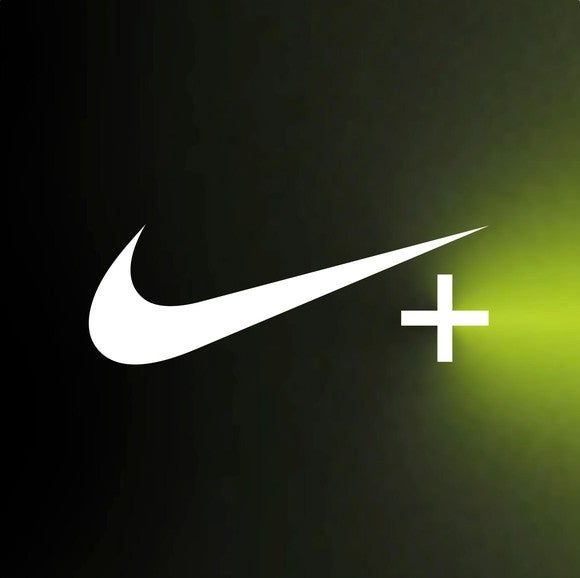 Nike Plus Icon Only