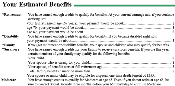 Image Source: Author. How To Apply. The Social Security Administration ...