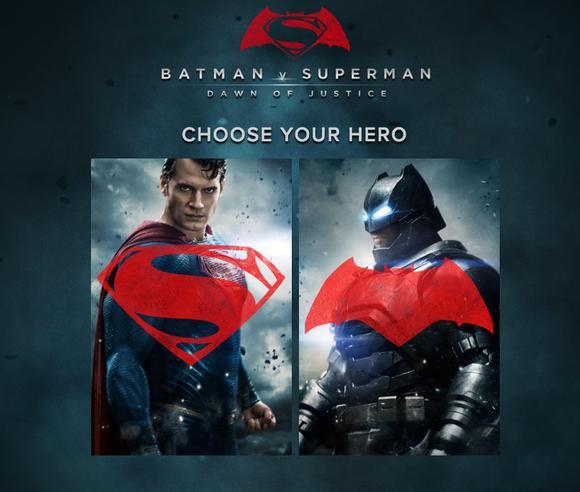 Twx Batman Superman