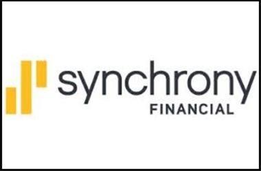 Synchrony Financial Logo Company Website