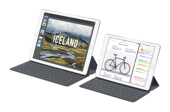 Apple Ipad Pro Family