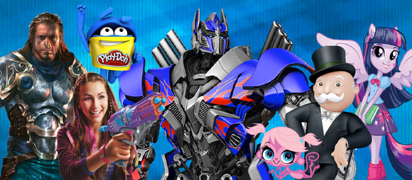 Hasbro New Image From Website