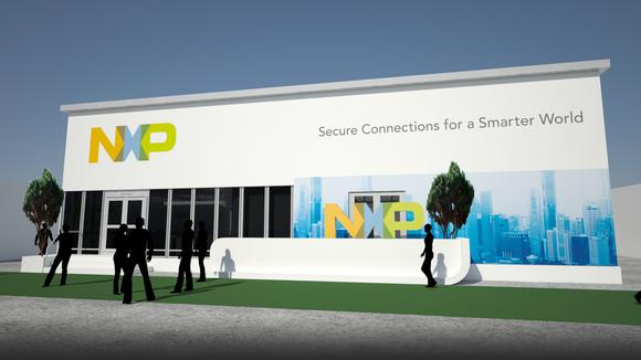 Nxp Connections