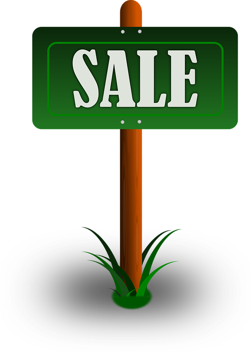 Sale Pixabay