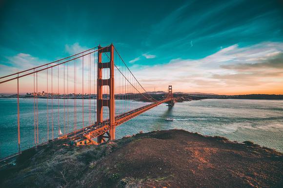 California Pixabay