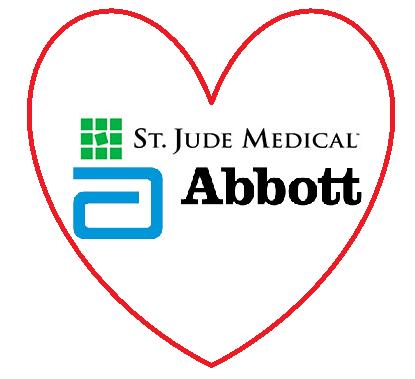 St Jude Medical Abbott Acquisition