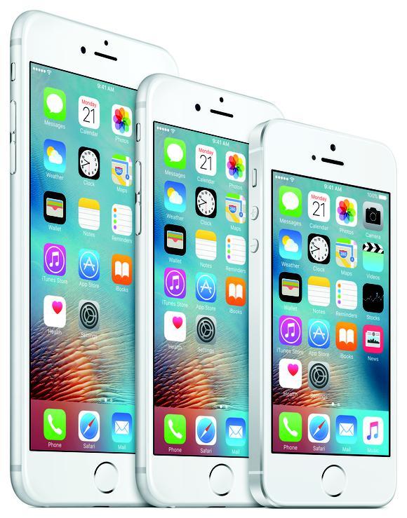 Apple Iphone Family Inc Se