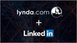 Lynda Lnkd Linkedin