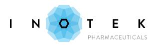 Inotek Header Source Inotek Pharmaceuticals