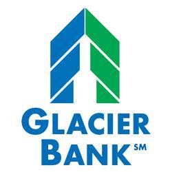Glacier Bank Logo Color