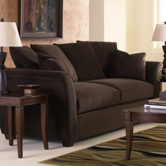 Klaussner Furniture Voodoo Sofa