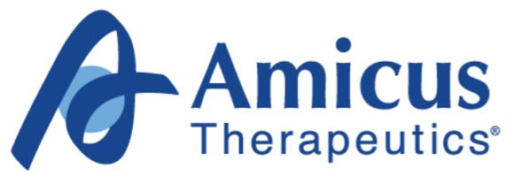 Amicus Logo Source Amicus Therapeutics