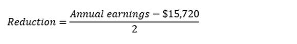 Ss Earnings