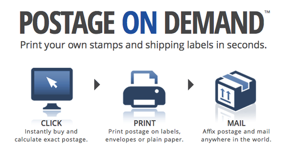 Stmp On Demand Stampscom
