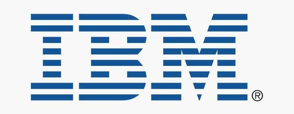 Ibm Logo New