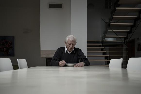 Elderly Lonely