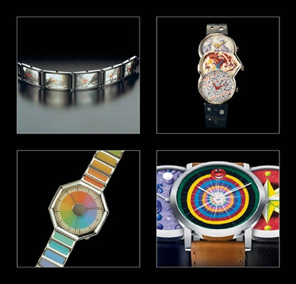 Mov Art Watches