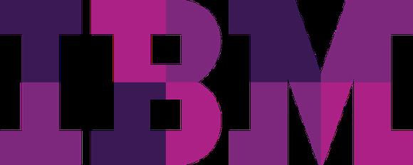 Ibm Purple Logo