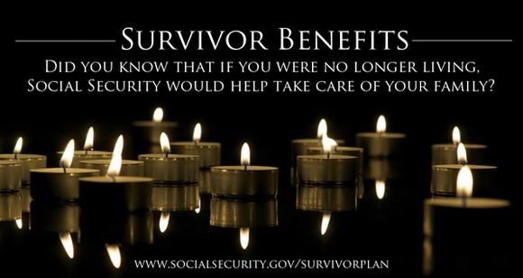Ssa Survivor Candles