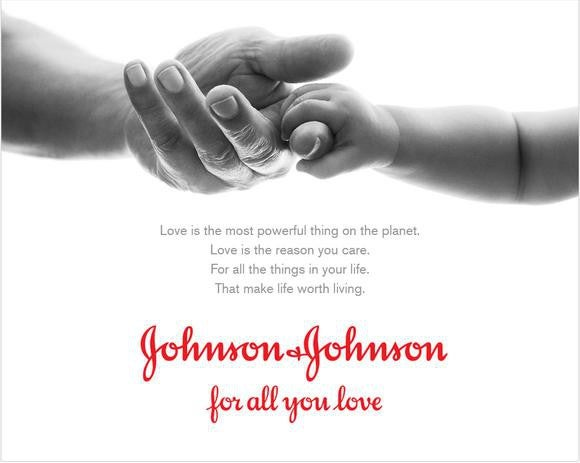 Jnj Love