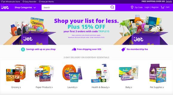 Jetcom Homepage Image