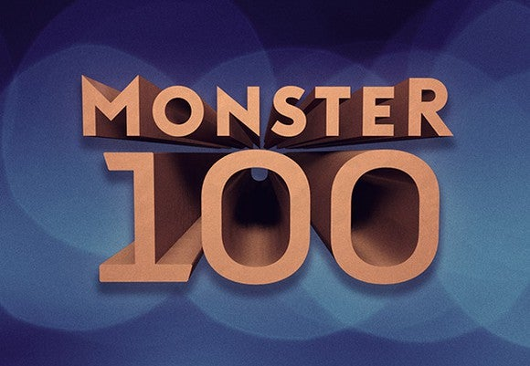 Monster June