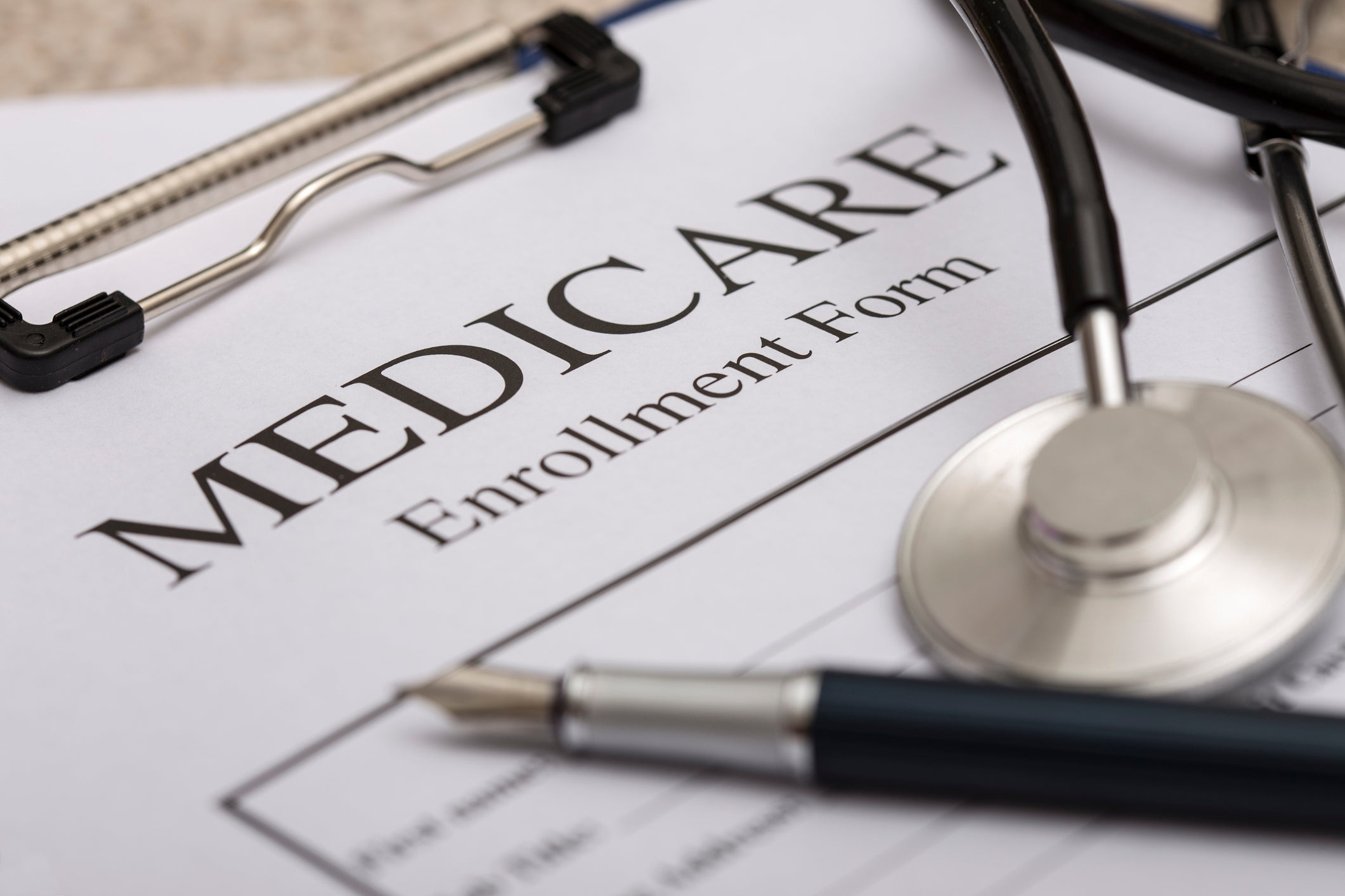 Do I Need Medicare if I Have Insurance? | The Motley Fool Social Security Medicare Application Form on canadian passport renewal application form, social security income tax form, social security benefit application,