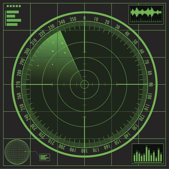 Getty Images Radar
