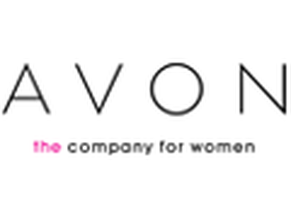 Avon Corp Logo