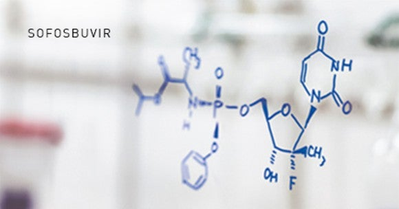 Gilead Sofosbuvir