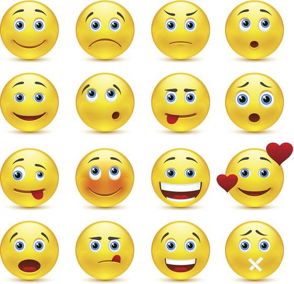 Emojisfaces