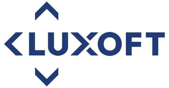 Luxoft Logo Full