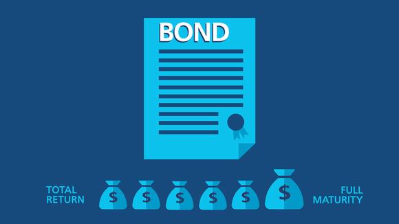 Pimco Bond Graphic