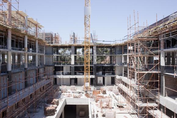 Concrete Construction Gettyimages