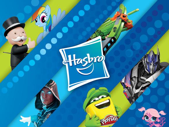 Hasbro Pic