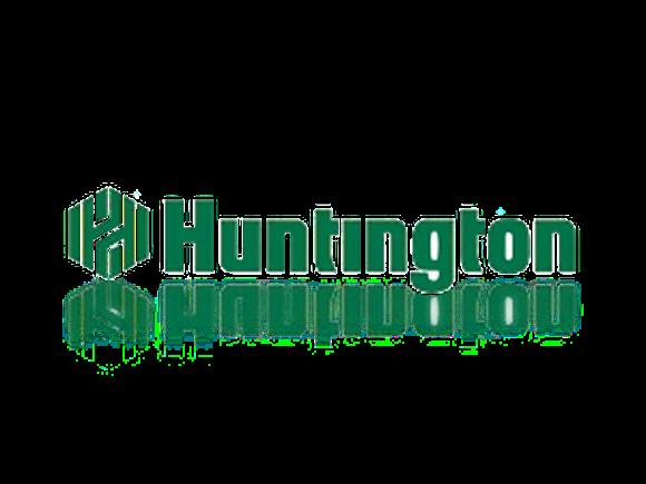 Huntington Logo