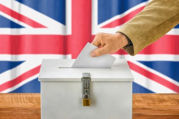British Vote Uk Referendum Brexit Getty