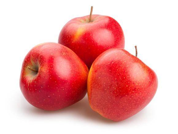 Getty Apple
