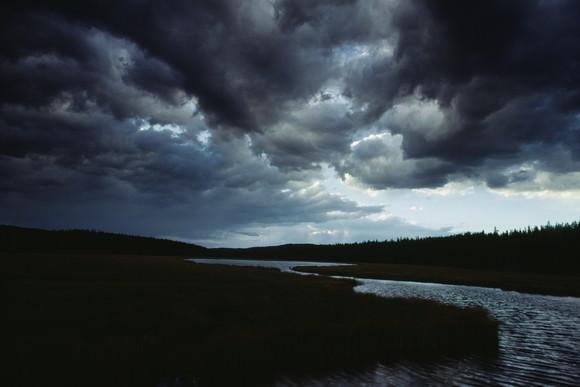 Getty Clouds