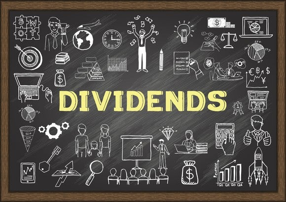 Dividends Getty Images