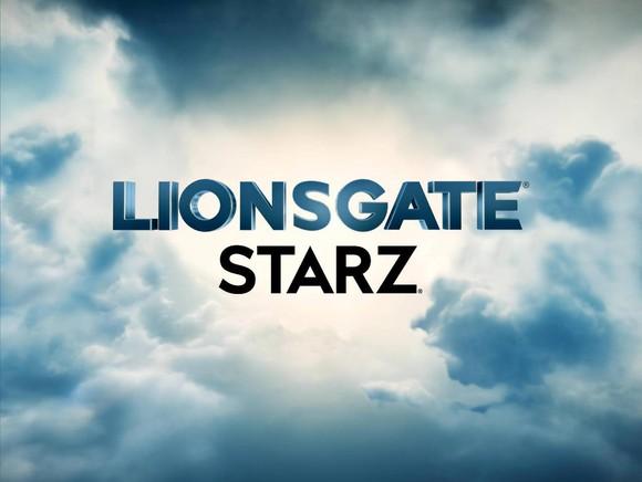 Lions Gate shares surge after revenue soars 35%
