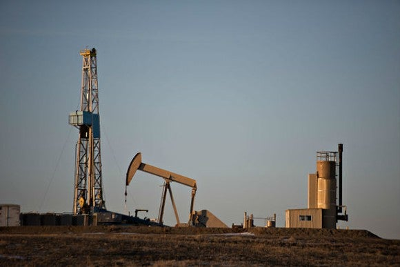 Oil Bloomberg Getty Images