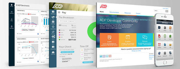 Adp Screens Mobile Adp
