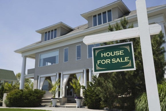 House For Sale Gettyimages