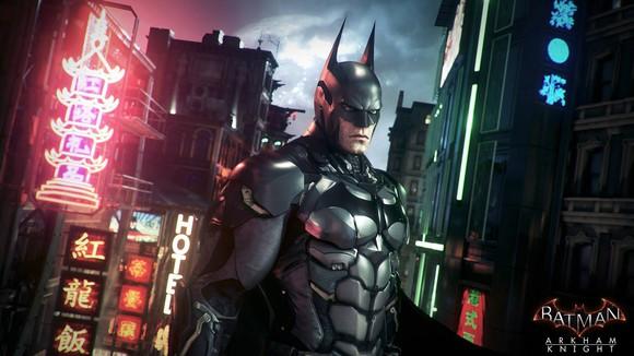 Twx Batman