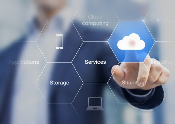 What Is Cloud Services