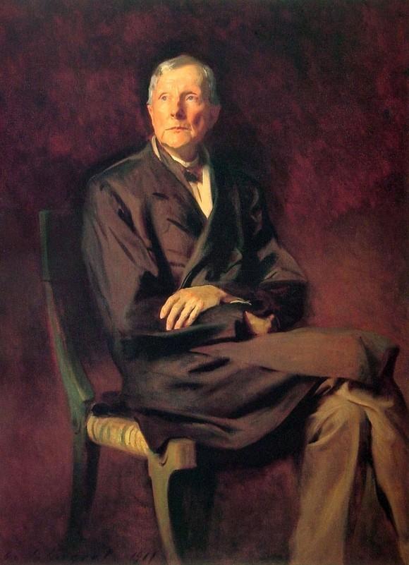 13 Amazing John D Rockefeller Quotes To Change Your Life Nasdaqcom