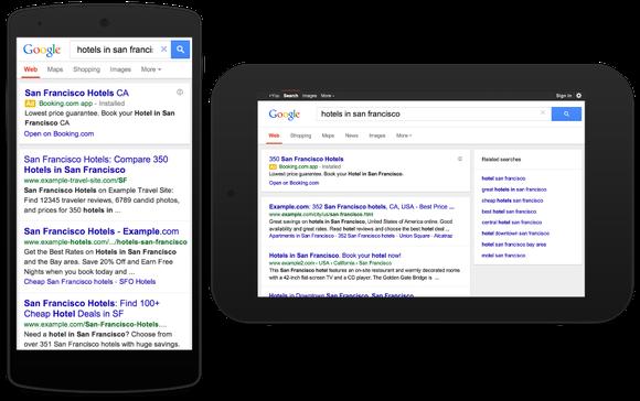 Google App Install Ads