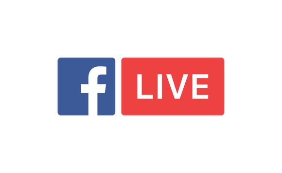 Facebook Live Full Color