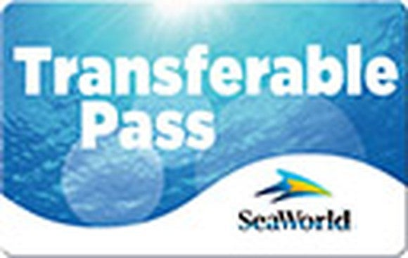 Seastransferpass